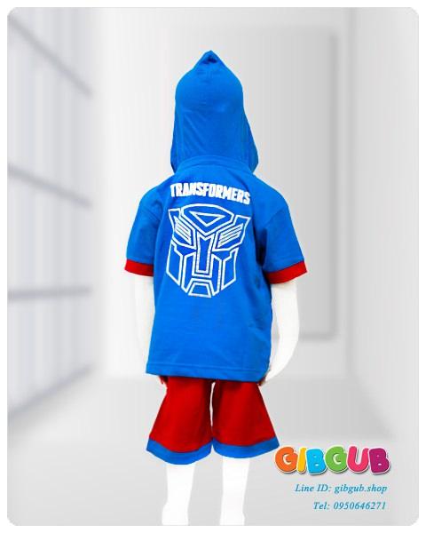ชุดยอดมนุษย์-SPH1002